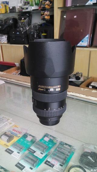 Lente Nikon 17x55 2.8 Profissional
