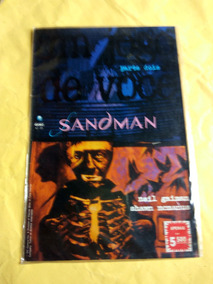 Dc Hq Sandman Um Jogo De Voce Parte 2 N°33