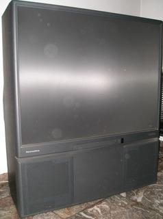 Tv Pantalla Retroproyector 50 Pulgadas Toshiba Tp50h60