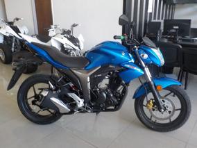 Suzuki Gixxer 150 Consulte En Motolandia! Consultar Contado!