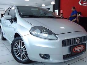 Fiat Punto Sporting 1.8 16v Dualogic 2011 (carro Financiado)