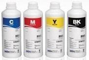 Tinta Pigmentada Inktec Hp Pro 8100 8500 8600 250ml 04 Cores