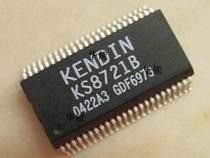 Kendin Ks8721b Ou Ksz8721b Ubiquiti - Kit 10 Peças