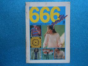 Livro 666 Pontos Editora 3