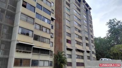 Apartamentos En Venta 16-84
