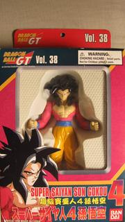 Dragon Ball Serie B.s./s.ta / Bandai Goku 4ta Fase