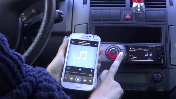 Bluetooth Áudio Receptor De Música Usb Auxiliar Aproveite