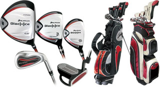 Kaddygolf Orlimar Set Palos Golf Completo Grafito Nuevo Men