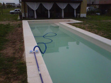 Construccion De Piscinas Oferta-financiacion - 7x3 - $59.000