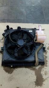 Kit Radiador Da S10 2.4 8v 2014 Ltz Flex Original