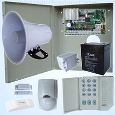 Alarma Dsc, Risco Venta Reparación E Instalacion