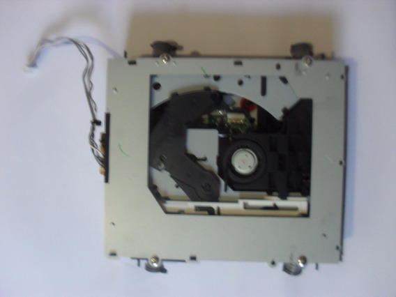 Leitora Cd/dvd Rom Pioneer Cdj-900 Series