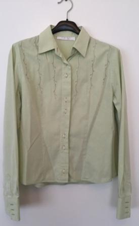 Camisa Giesso Clásica