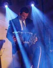 Tango Show Bandoneon Para Eventos, Recepciones, Etc.