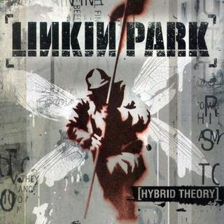 Linkin Park Hybrid Theory Cd Nuevo Cerrado