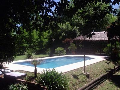 Quinta En San Vicente