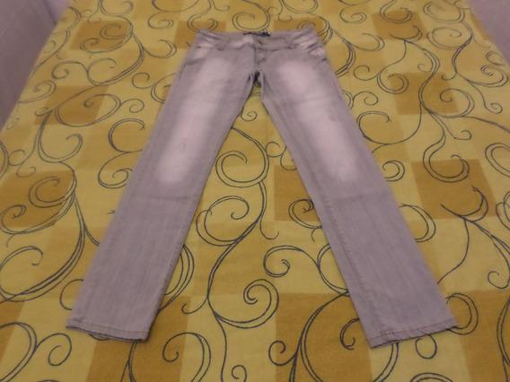 Calça Jeans Casual Triton Tamanho 38 Strecht Bom Estado