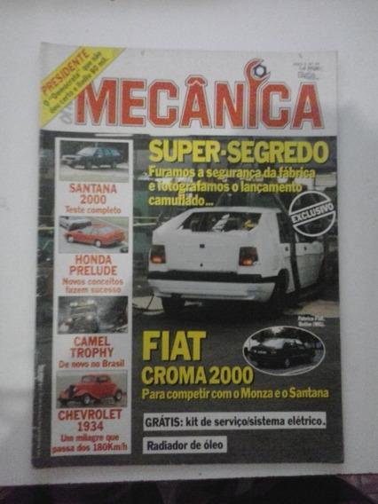 Revista Oficina Mecânica - N° 24 - Frete Grátis