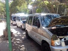 Mecánico Wagon R A Domicilio. Solo Disponible El 04242964313
