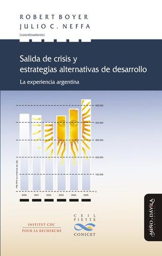 Salida De Crisis Y Estrategias Alternativas Boyer (myd)