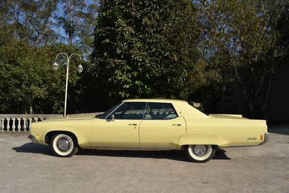 Oldsmobile 98 Ninety Eight N Impala