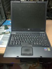 Laptop Hp Compaq Nc6220 Para Repuestos. Vhcf