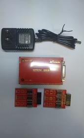 Adaptador Eeprom Para X100 Pro Da Xtool - Novidade