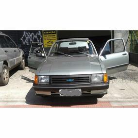 Chevette Sl 1989 À Alcool - Não Opala, Maverick Caravan Dart