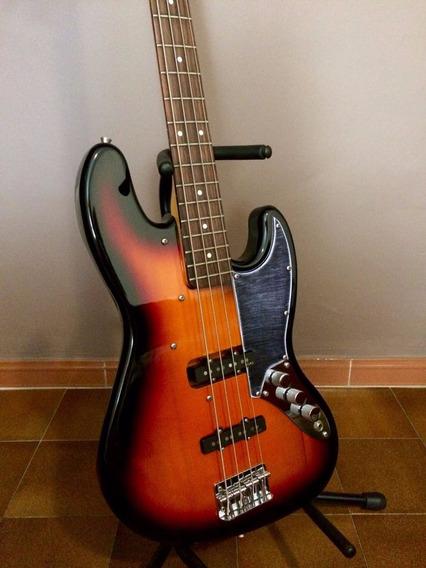 Bajo Squier Vintage Modified Jazz Bass