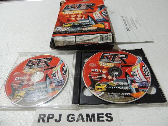 Gtr Original Com Caixa P/ Pcs - Mercado Envios
