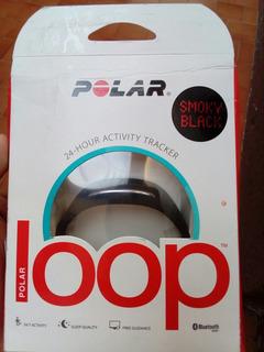 Monitor De Actividad Polar Loop