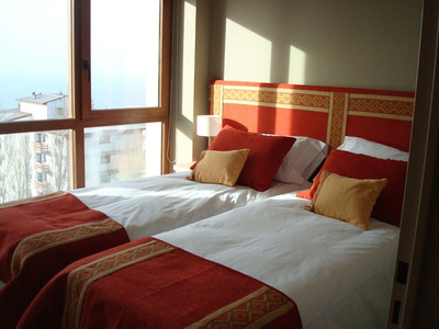 Bariloche Alquiler Turistico. Céntrico. Vista Al Lago