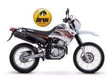 Yamaha Xtz 250 0 Km Nuevo Modelo !!!