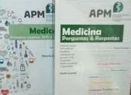 Medicina Perguntas & Respostas Apm