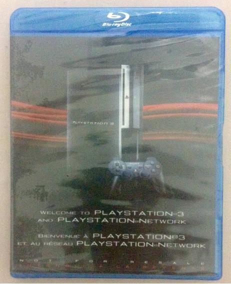 Dvd - Playstation 3