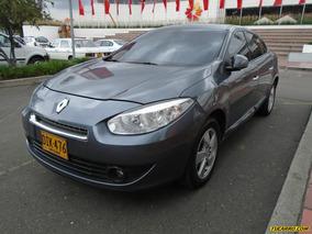 Renault Fluence Privilege Tp 2000cc