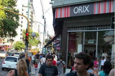 Sin Garantia- Entre El Shopping De Abasto Y Av. Pueyrredon
