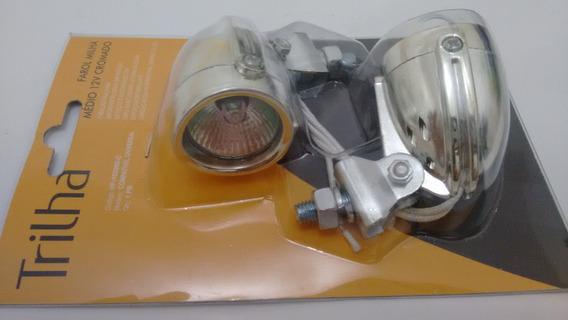 Farol Milha Universal Motos