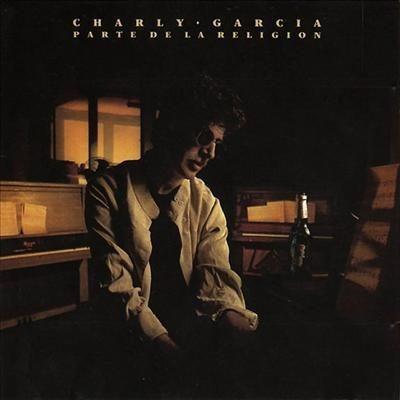 Vinilo Charly Garcia Parte De La Religion Open Music Sy