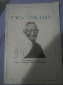 Yoga Tibetain