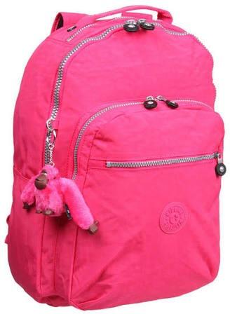 oficial mejor calificado gran ajuste mejor amado Mochila Kipling Rosa Original. Vibrant Pink-pronta Entrega