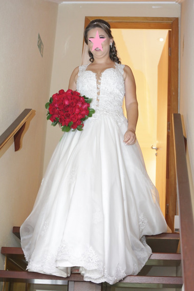 Promoção Vestido De Noiva Feito Sob Medida