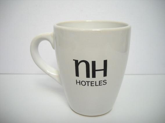 Taza Con Publicidad De Nh Hoteles - Mad Company Boedo