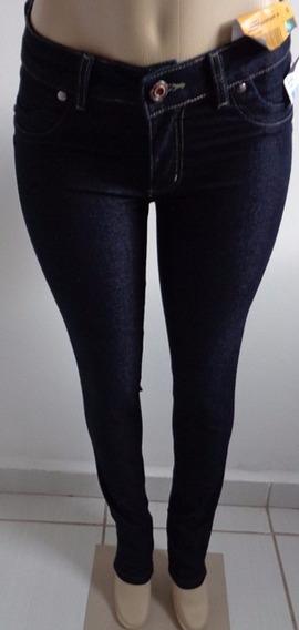 Calça Jeans Sawary Levanta Bumbum Tamanho 36 - 241495
