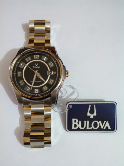 Relógio Bulova 98b140se
