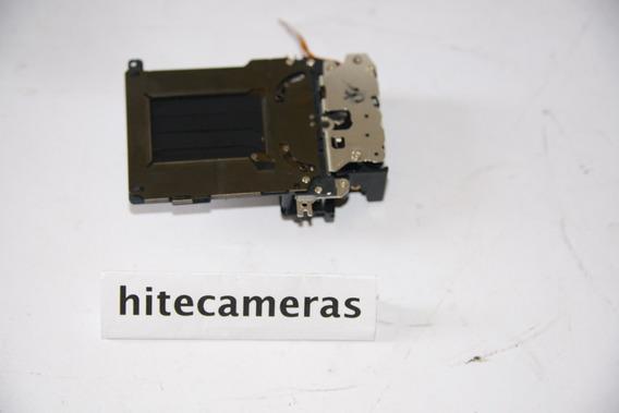 Obturador Canon 5d Mark Ii