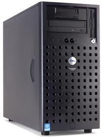 Servidor Dell Poweredge 1600sc Intel Xeon + 73gb Scsi