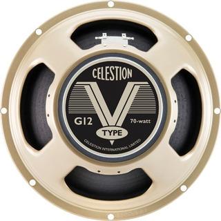Parlante Celestion G12v Type 12