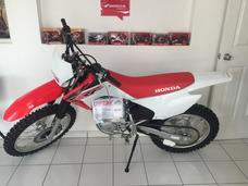 Honda Crf 230 2018 Nueva O Km!!!