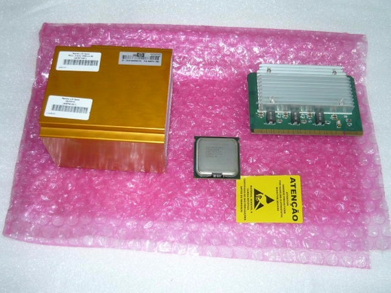 Kit Hp Dl380 G5 Heatsink+proc.intel Xeon E5430 Pn 455274-003